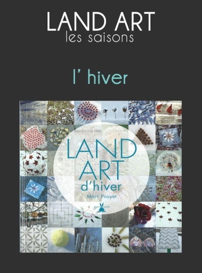 LAND ART HIVER