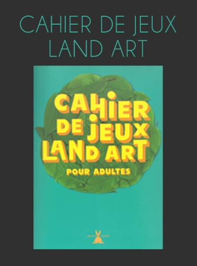 ZZ JEUX LAND ART