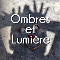 CARRE OMBRESET LUMIERE