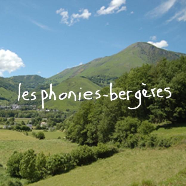 phonies bergeres