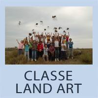 CLASSE LAND ART