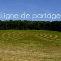 LIGNE DE PARTAGE