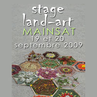 STAGE MAINSAT 2009