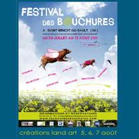 FESTIVAL DES BOUCHURES