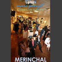 EXPO MERINCHAL