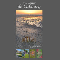 Souvenir de cabourg 01