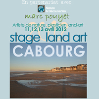 CABOURG STAGE