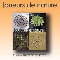 JOUEURS  DE NATURE