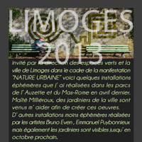 EXPO LIMOGES 2013