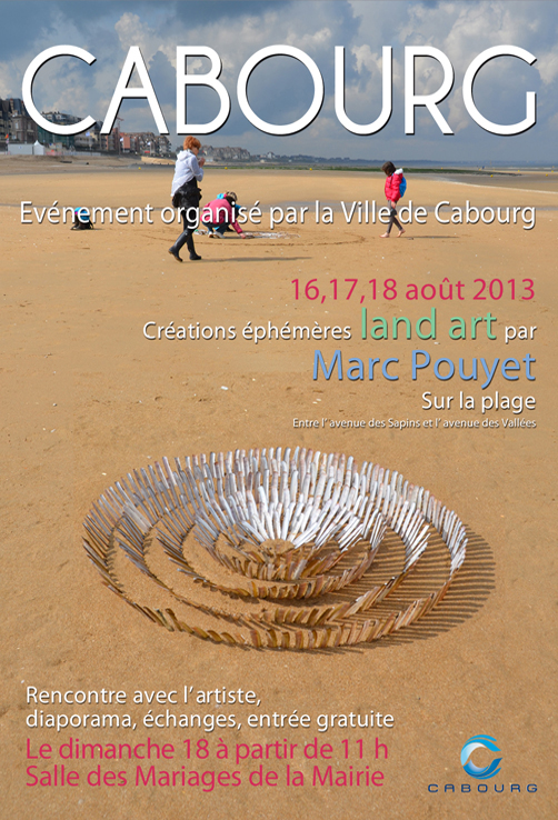 ARTICLE PERFORMANCE CABOURG ETE 2013