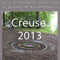 CREUSE 2013