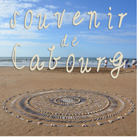 SOUVENIR DE CABOURG