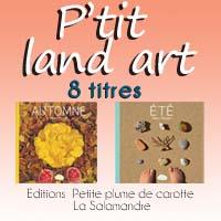 P'TIT LAND ART