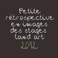 Retrospective stage 2012