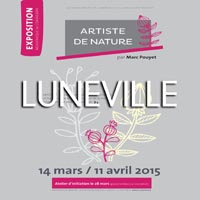 EXPO LUNEVILLE