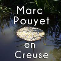 Marc pouyet en Creuse