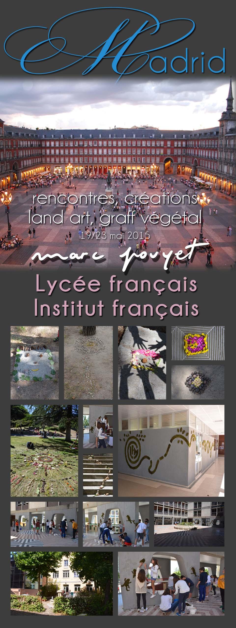 LYCEE FRANCAIS INSTITUT