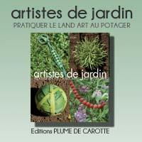 ARTISTE DE JARDIN