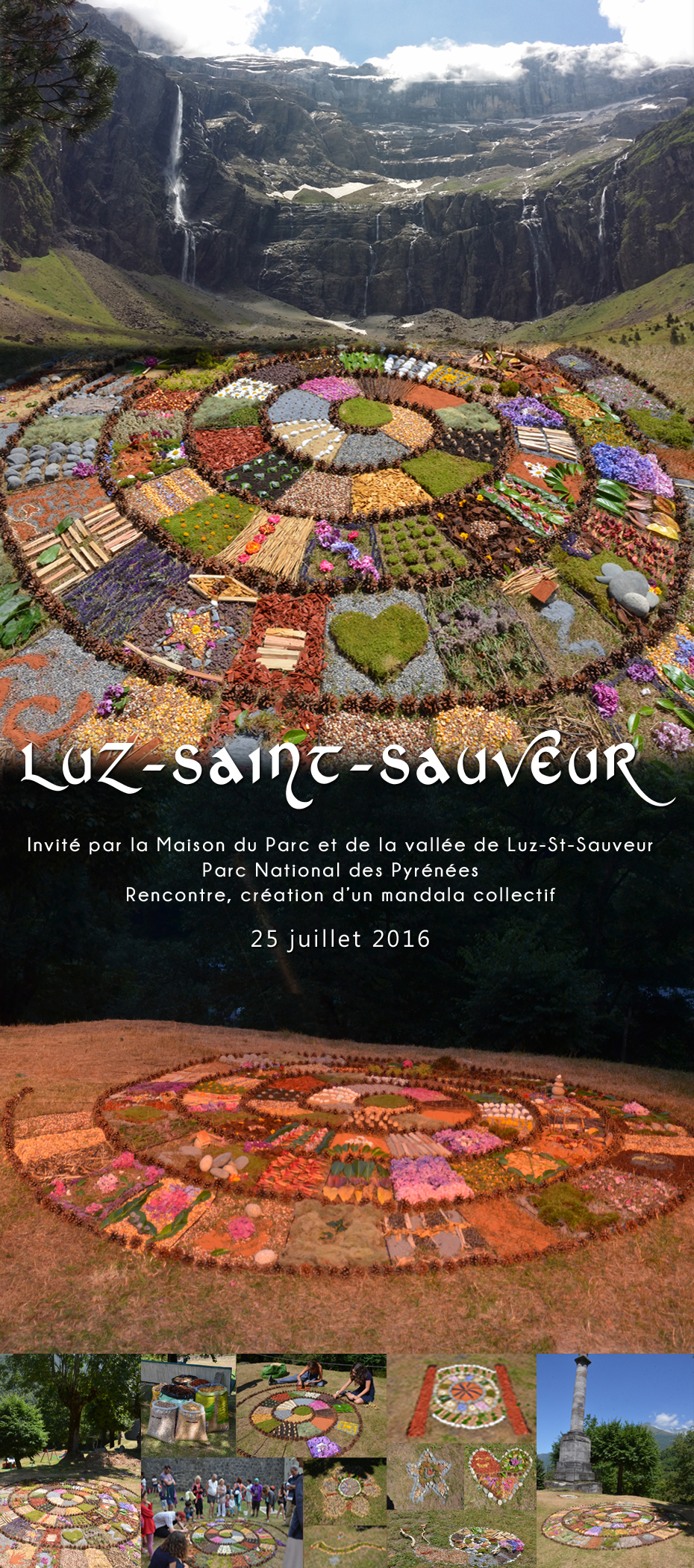 ARTICLE PHOTOS LUZ-SAINT-SAUVEUR 2016
