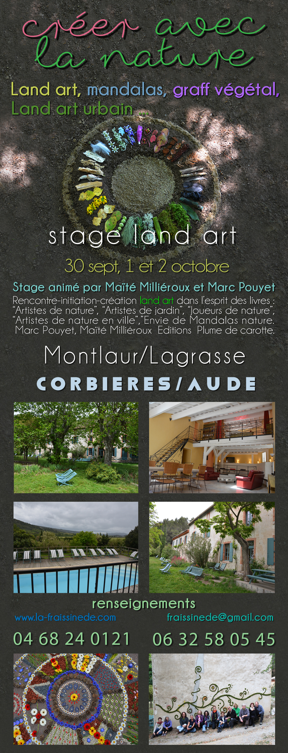 Article MONTLAUR Court