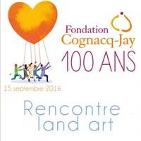 COGNACQ-JAY 100 ANS