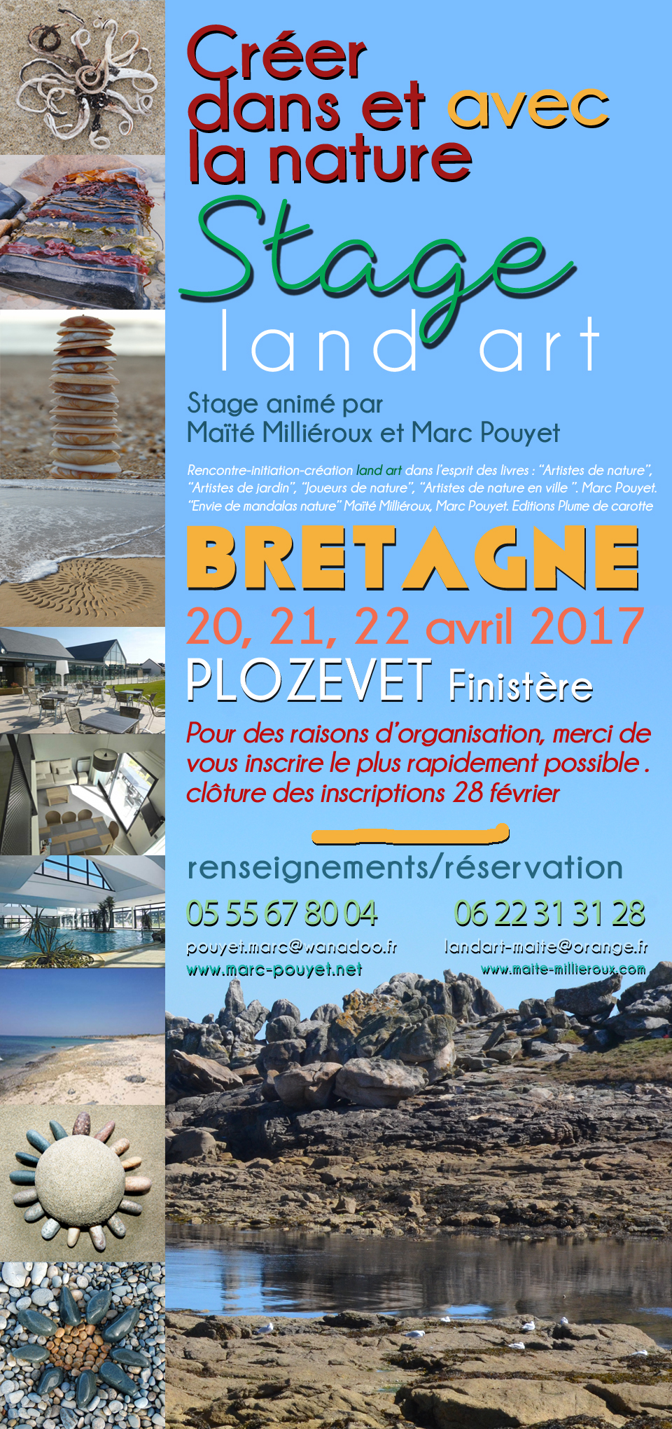 Article stage 2017 BRETAGNE