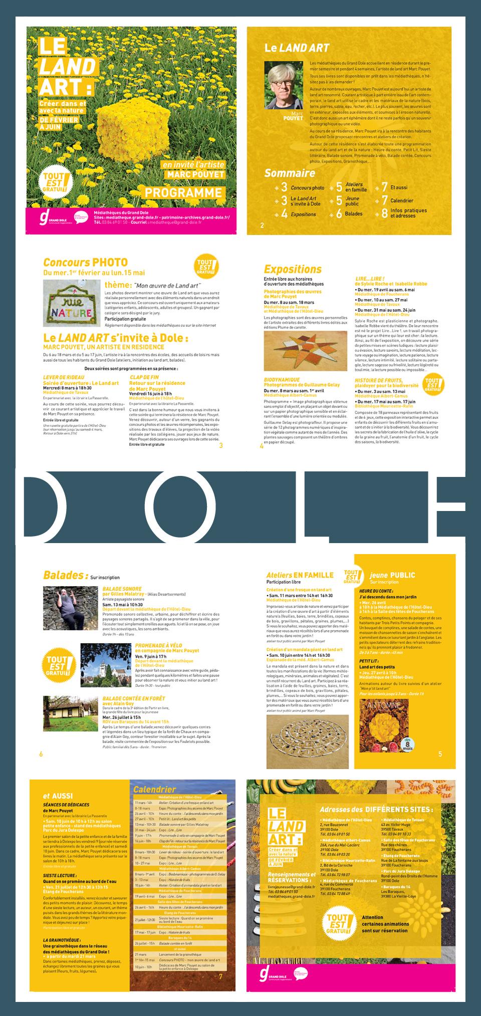 Article DOLE