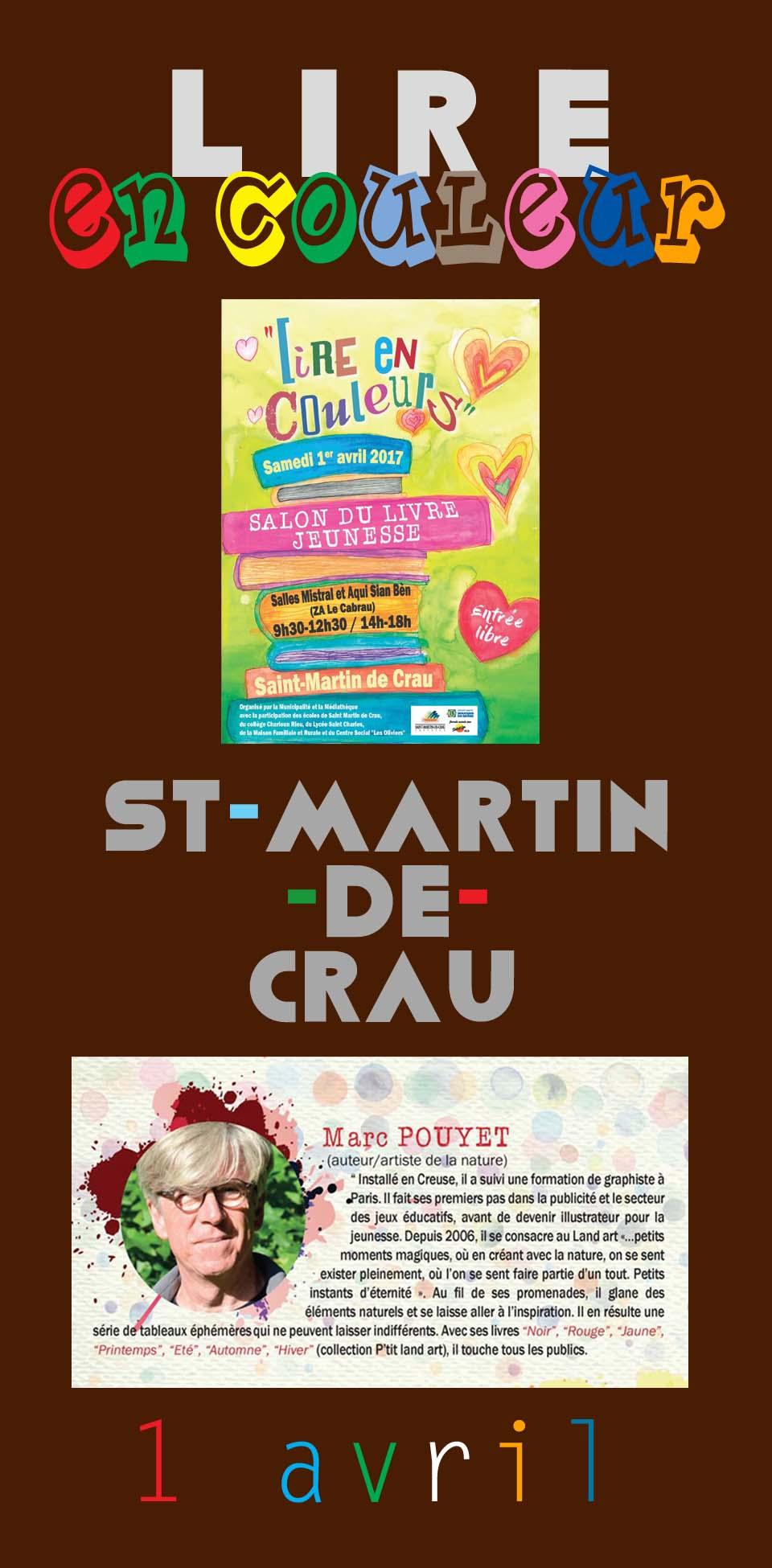 Article ST MARTIN DE CRAU