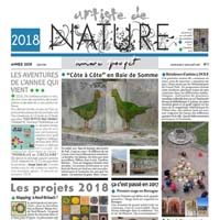 CARRE JOURNAL 2018
