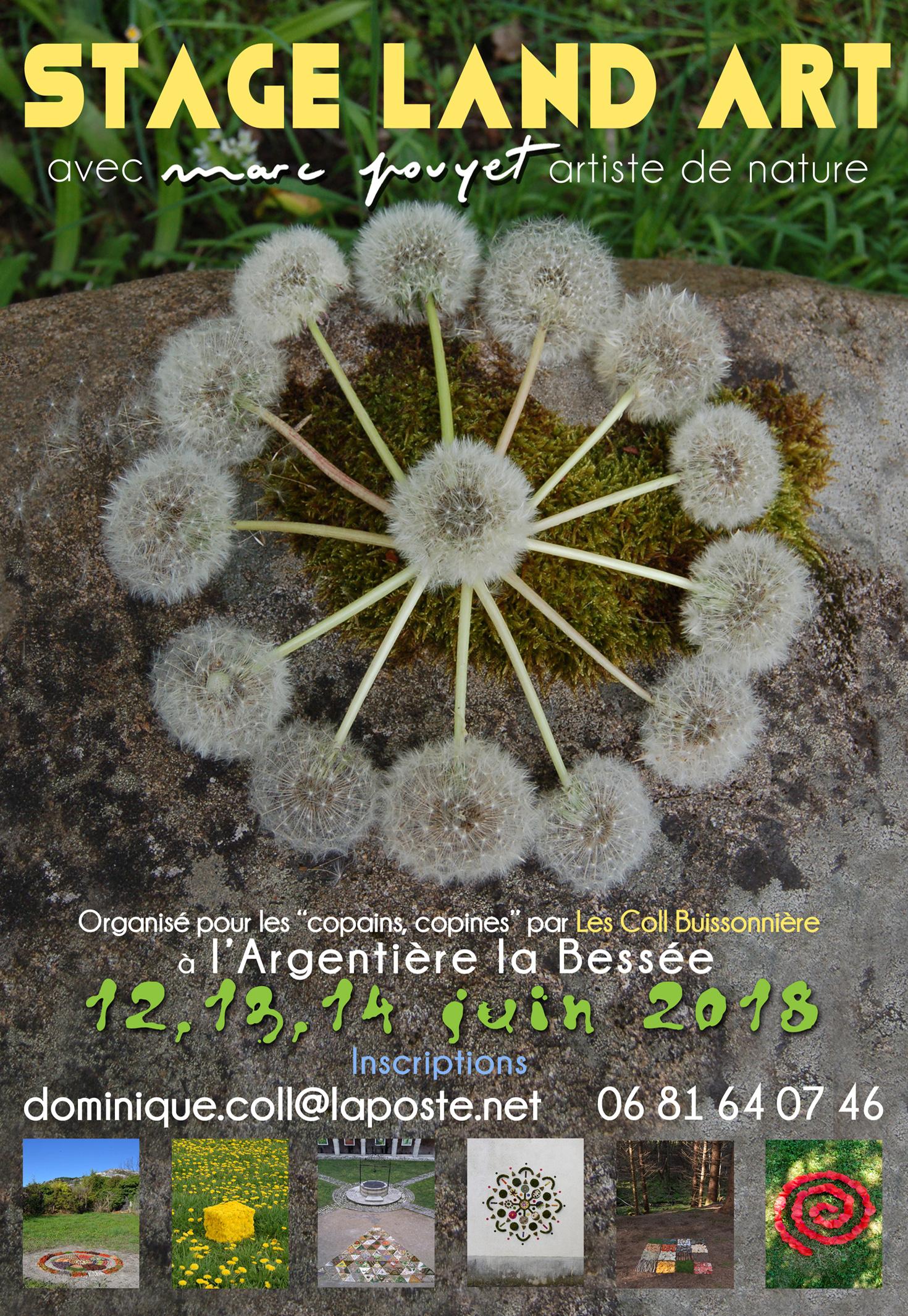 Article stage 2018 ARGENTIERE LA BESSEE