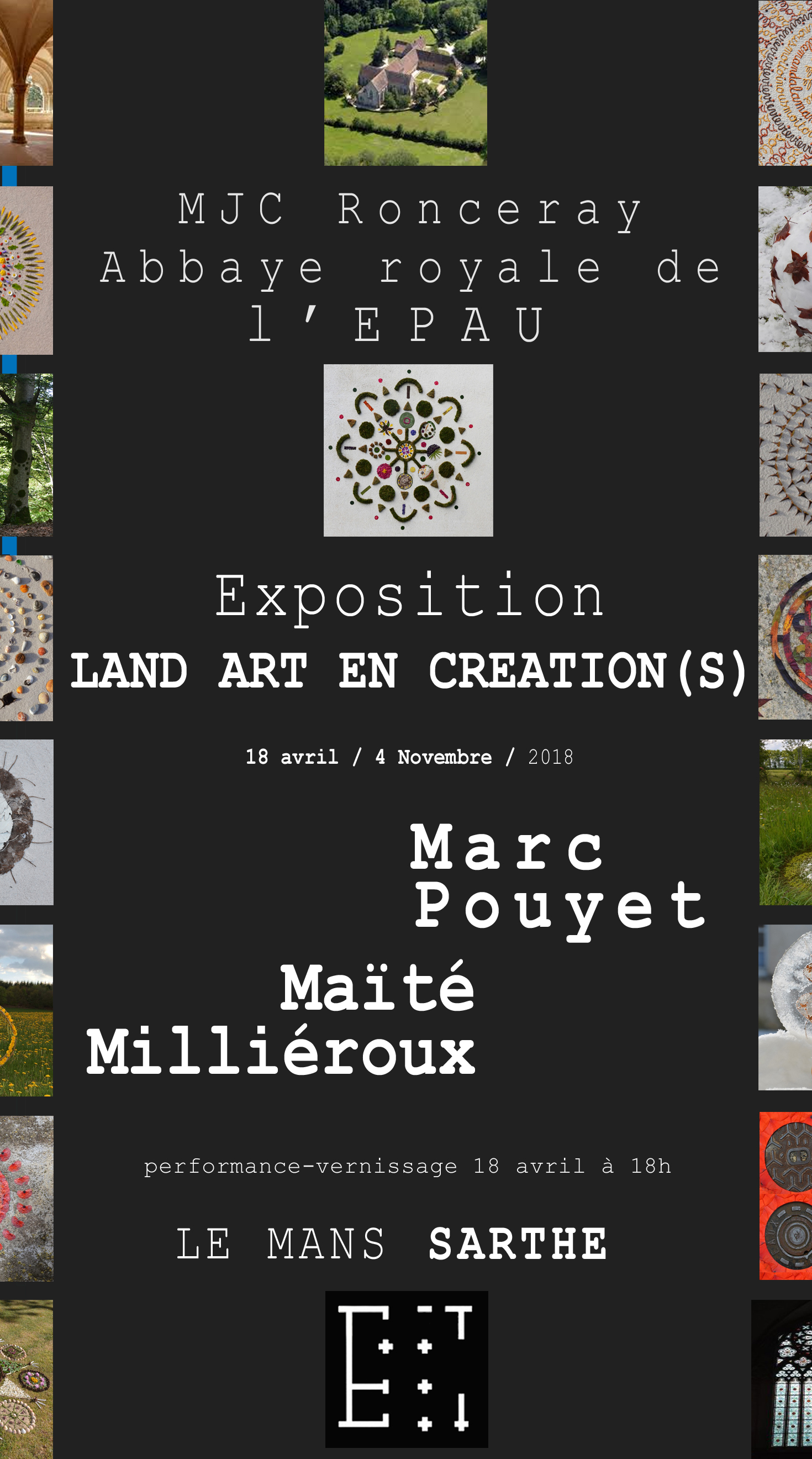 Article Exposition Abbaye de l'Epau 4