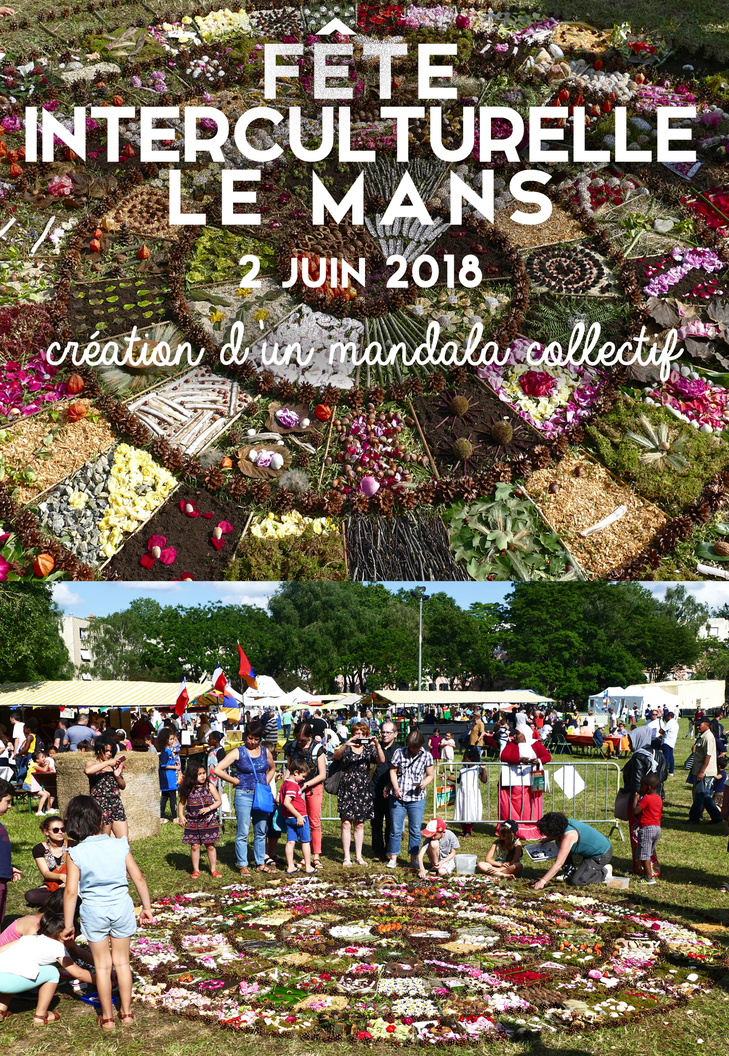 Article FETE INTERCULTURELL LE MANS