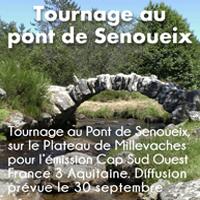 CARRE PONT DE SENOUEIX