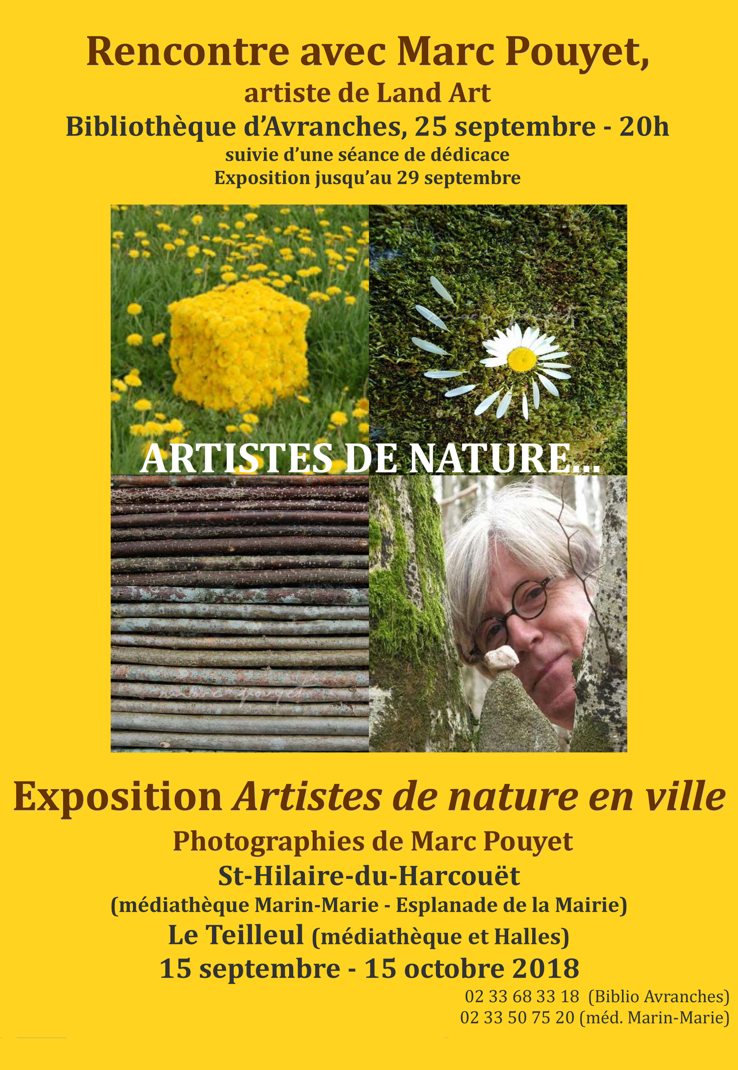Article Exposition LE TEILLEUL