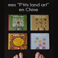 P'tits land art