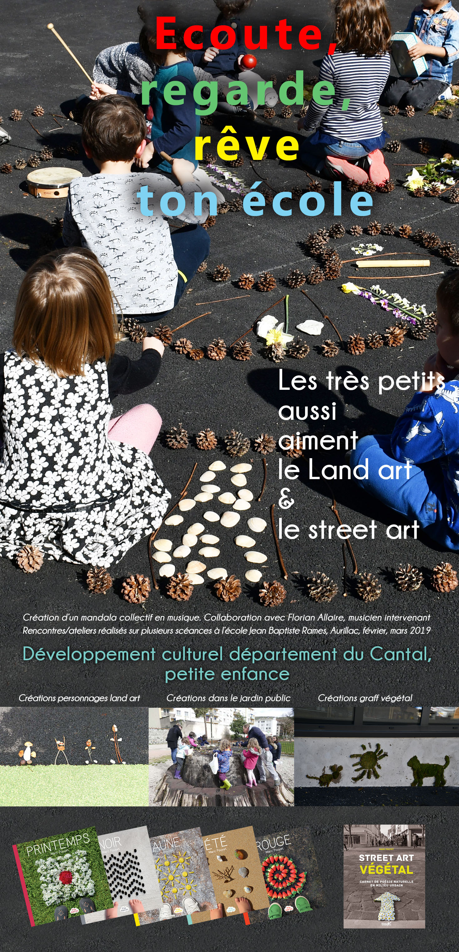 ARTICLE AURILLAC enfants