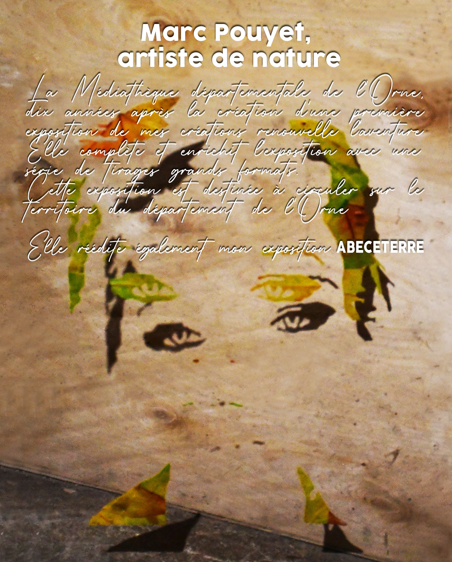 ARTICLE EXPOSITION ORNE
