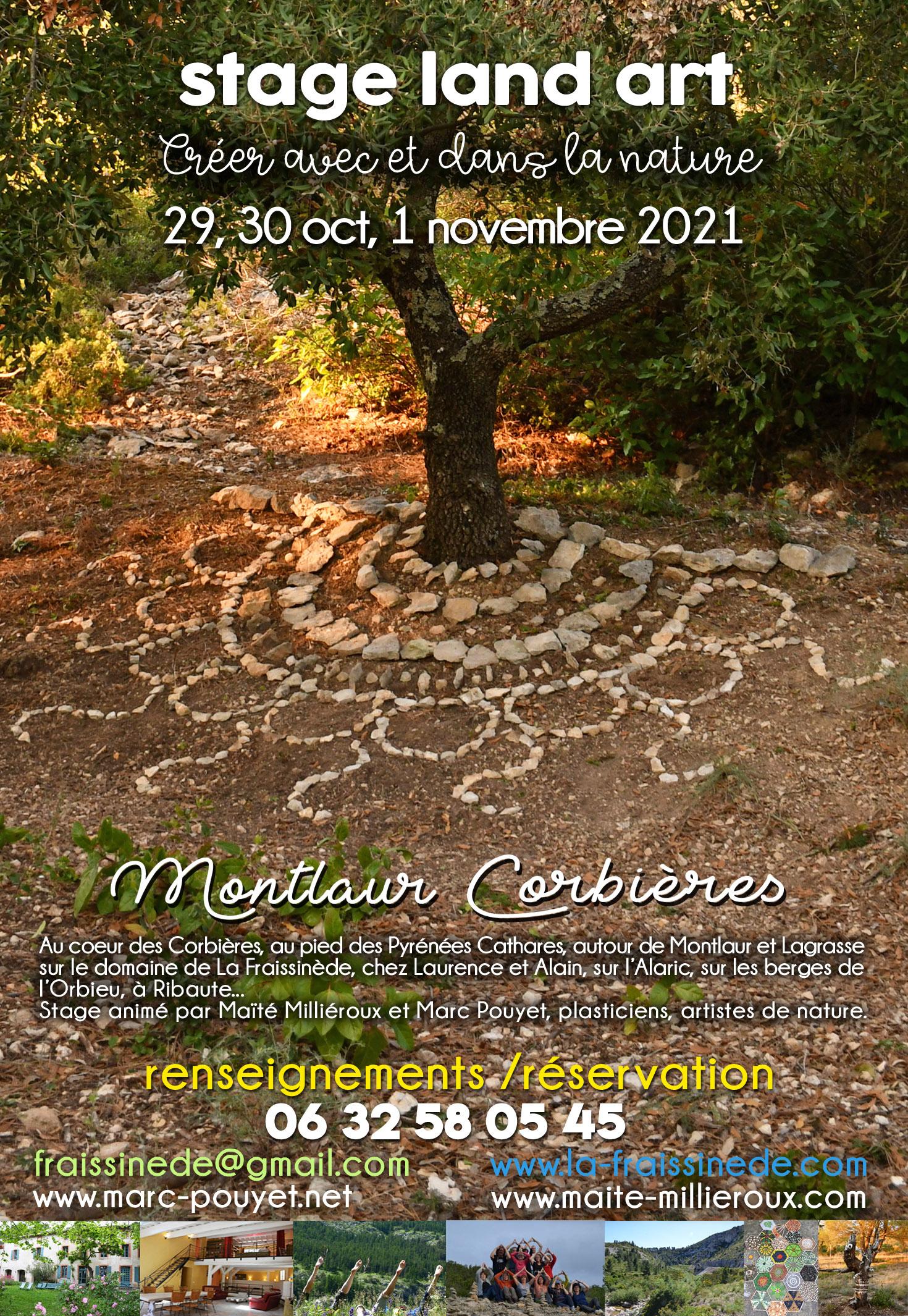 Article  Corbières  2021 M